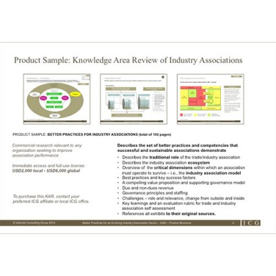 ICG–KAR-012-Better_Practices_for_Industry_Associations